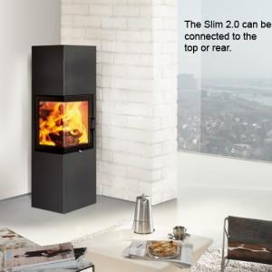 Austroflamm SLIM 2.0